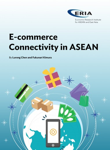 E-Commerce Connectivity in ASEAN