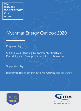 Myanmar Energy Outlook 2020