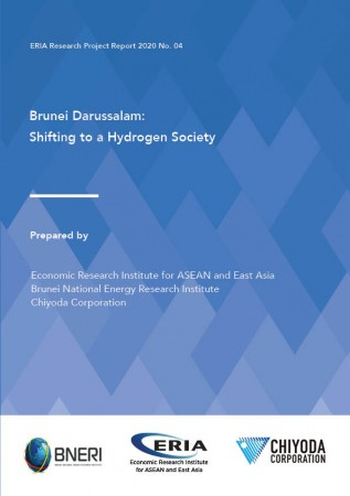 Brunei Darussalam: Shifting to a Hydrogen Society
