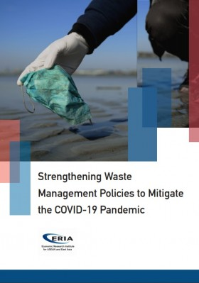 Strengthening Waste Management Policies to Mitigate the COVID-19 Pandemic