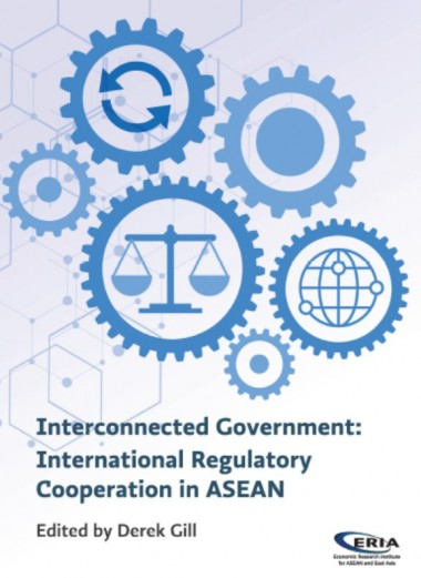 Interconnected Government: International Regulatory Cooperation in ASEAN