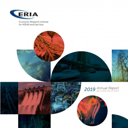 ERIA Annual Report 2019