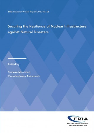 Securing the Resilience of Nuclear Infrastructure against Natural Disasters
