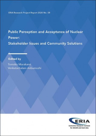 Public Perception and Acceptance of Nuclear Power: Stakeholder Issues and Community Solutions