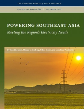 Powering Southeast Asia: Meeting the Region's Electricity Needs