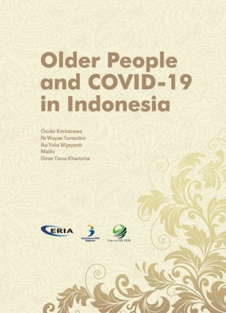Older People and COVID-19 in Indonesia