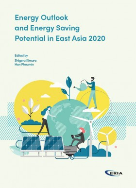 Energy Outlook and Energy Saving Potential in East Asia 2020