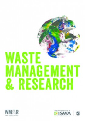 Applying the Extended Producer Responsibility Towards Plastic Waste in Asian Developing Countries for Reducing Marine Plastic Debris